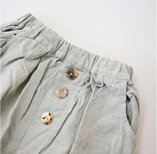 Ian Pants - Gris - product images  of