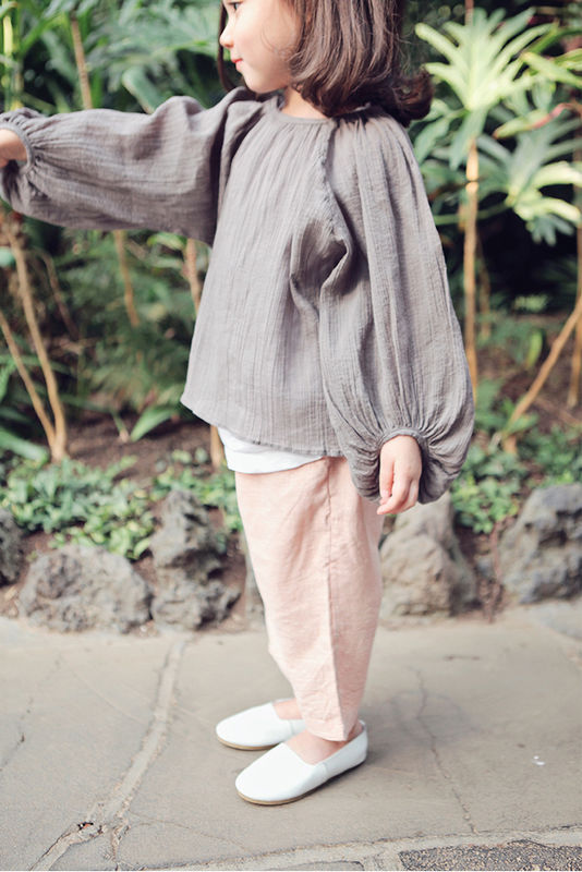 Monge Blusa Gris - product images  of