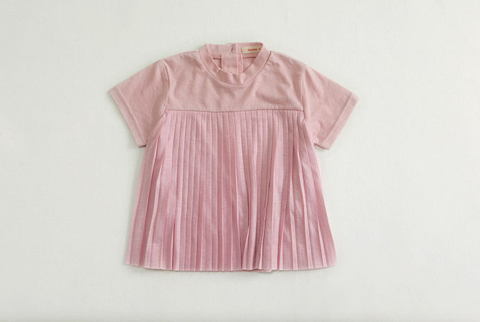 Plat T shirt Rosa - product images  of