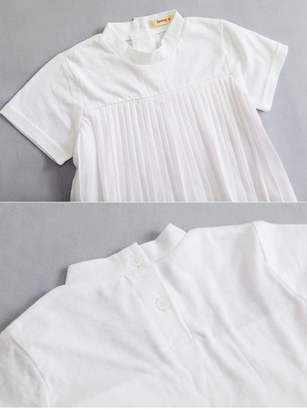 Plat T shirt blanco - product images  of