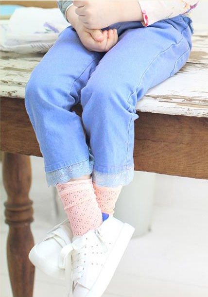 Peony Socks 1set/2pares - product images  of
