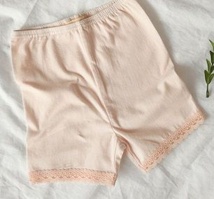 Rachel Brief - Peach - product images  of