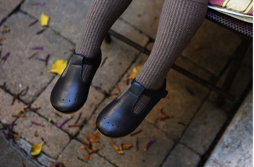 Raven Shoes - Charcol - product images  of