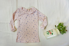 Erie,T-shirt,Pink,ropa infantil, blusa para niñas, ropa coreana, the rabbit hat, amber, fashion mexico, camiseta