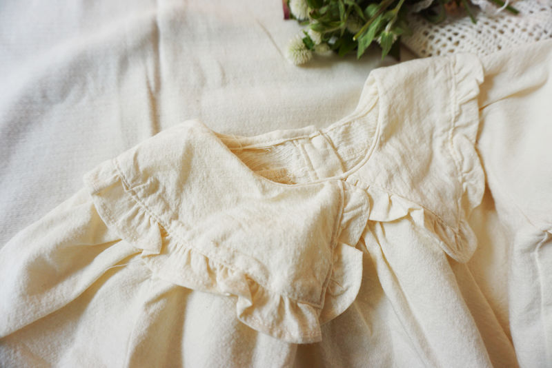Berry Blouse Cream - product images  of