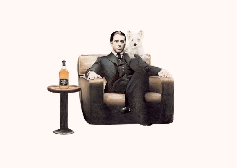 'The Dogfather' - product images