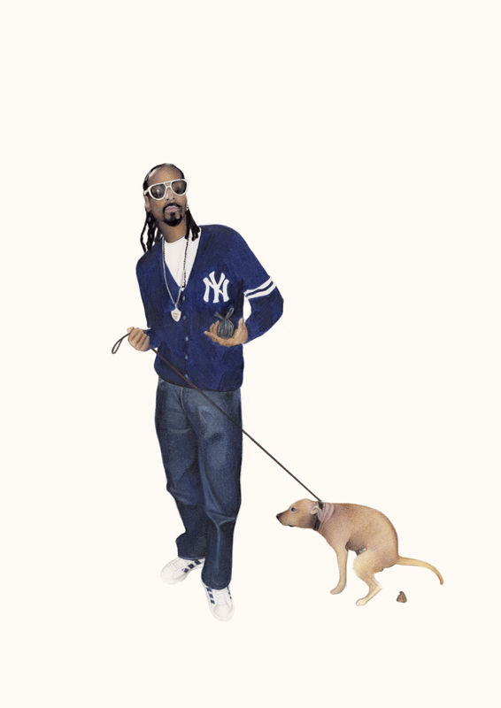 Scoop Dogg - product images