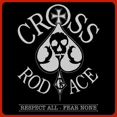 Cross RodAce - Hotrod & Motorcycle Lifestyle Apparel