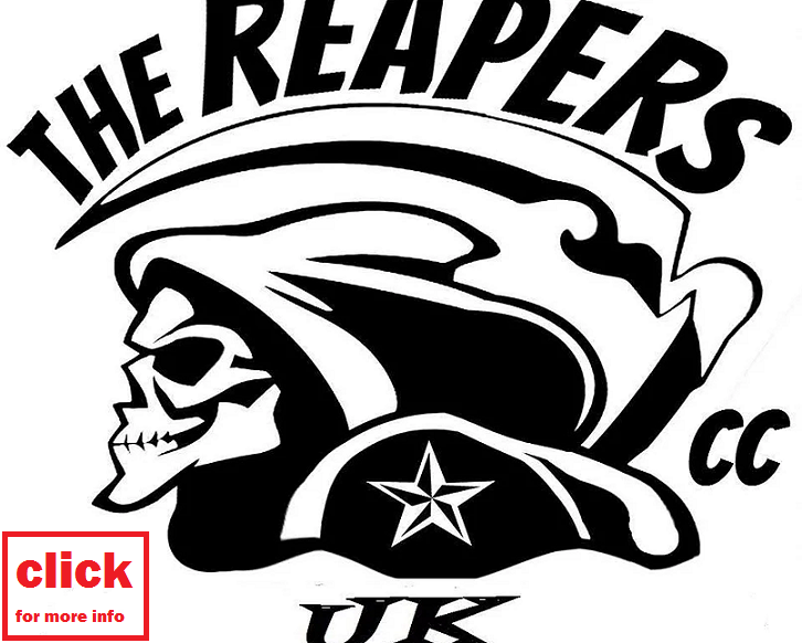 Reapers cc UK - East Anglia...