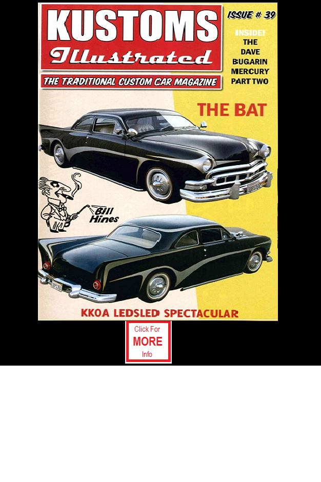 Hot Rod & Classic Car Magazines - Cross RodAce-Hot Rod ...