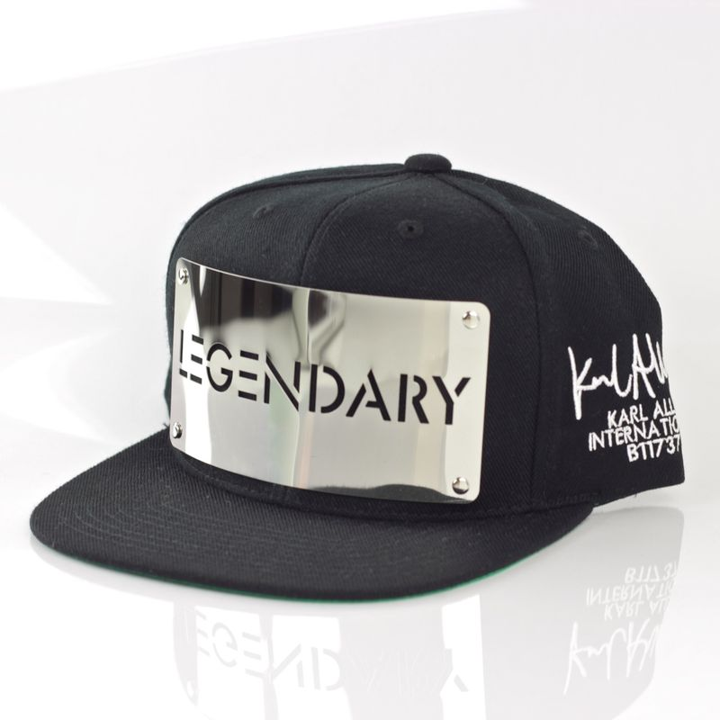 Legendary Chrome Snapback - product images  of