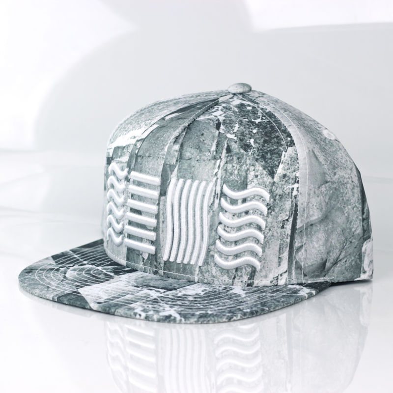 Earth Snapback (5 Elements) - product images  of