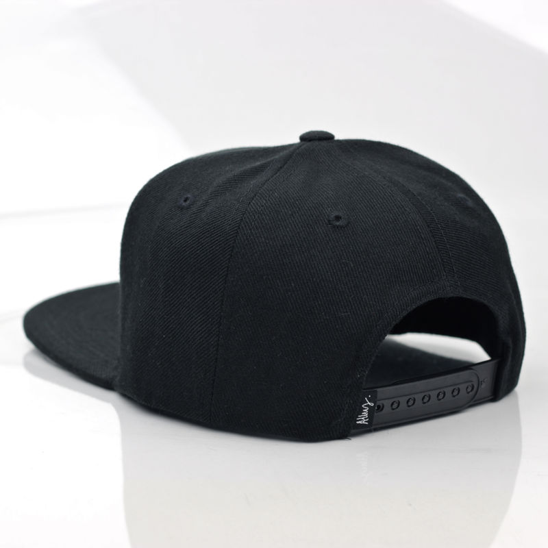 Vogue Gunmetal Snapback - product images  of