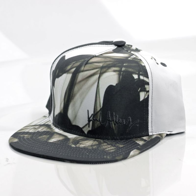 Smoke Snapback - product images  of