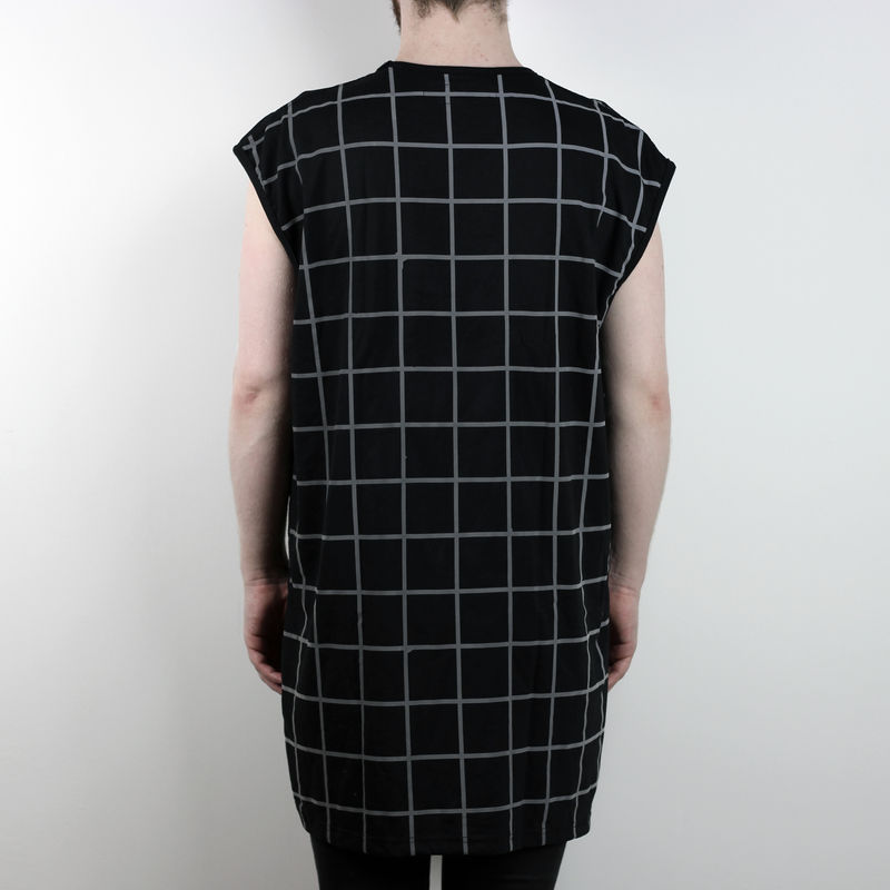 Silent Reflection - Grid Sleeveless - product images  of