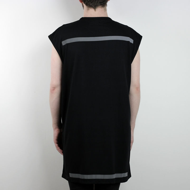 Silent Reflection - Vertical Stripe Sleeveless - product images  of
