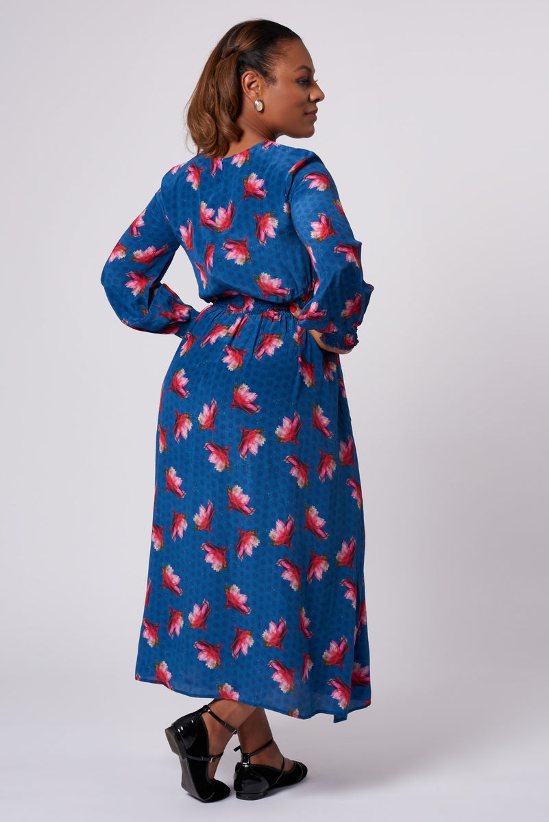 Tangible Wishes Maxi Dress - product images  of