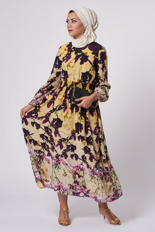 Flourish Maxi Dress - product images  of