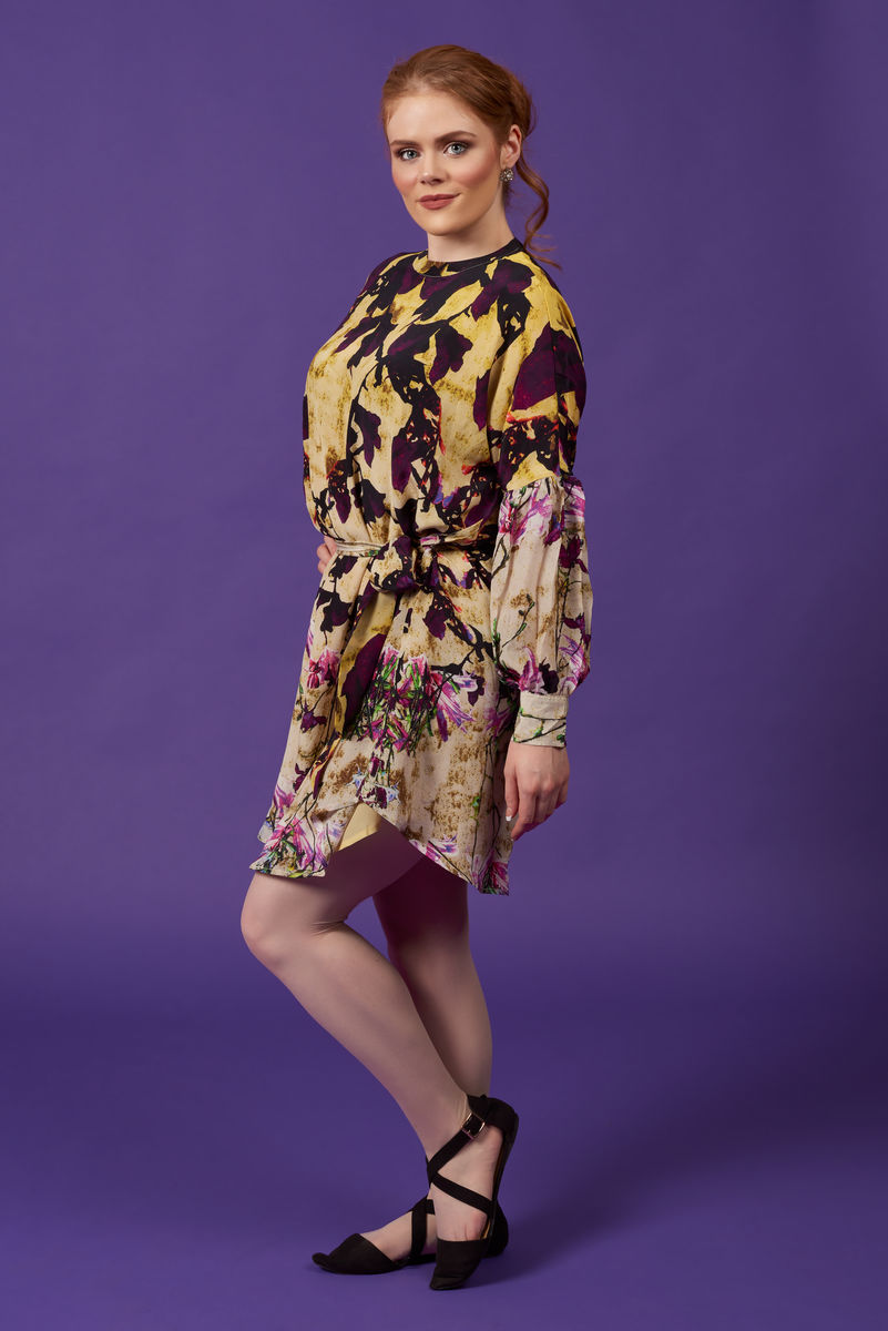 Flourish Shift Dress - product images  of