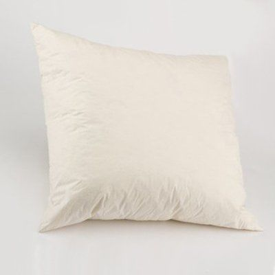 Luxury Cushion Insert - product image