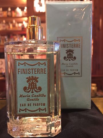 Finisterre,by:,Maria,Candida,Gentile,finisterre, maria candida, perfume, fragrance
