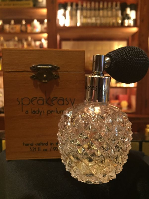 Speakeasy by: EastWest Brothers - product image