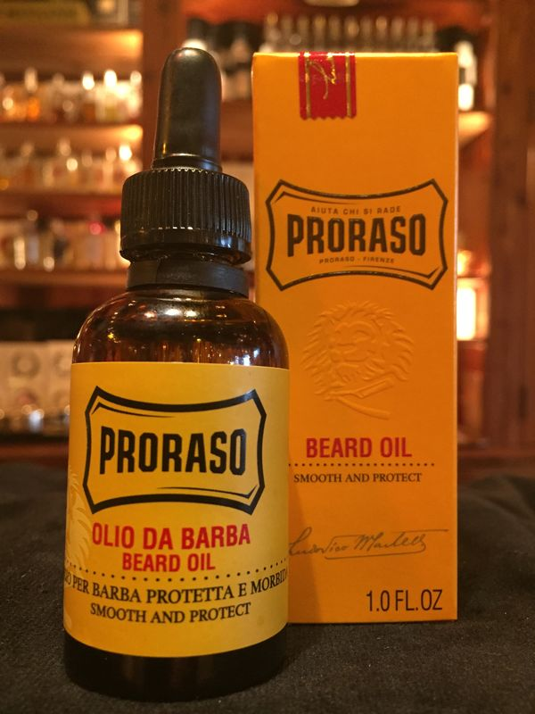 Proraso Beard Oil - product image