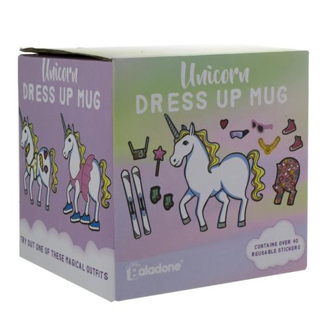 Unicorn,Dress-up,Mug,unicorn, mug
