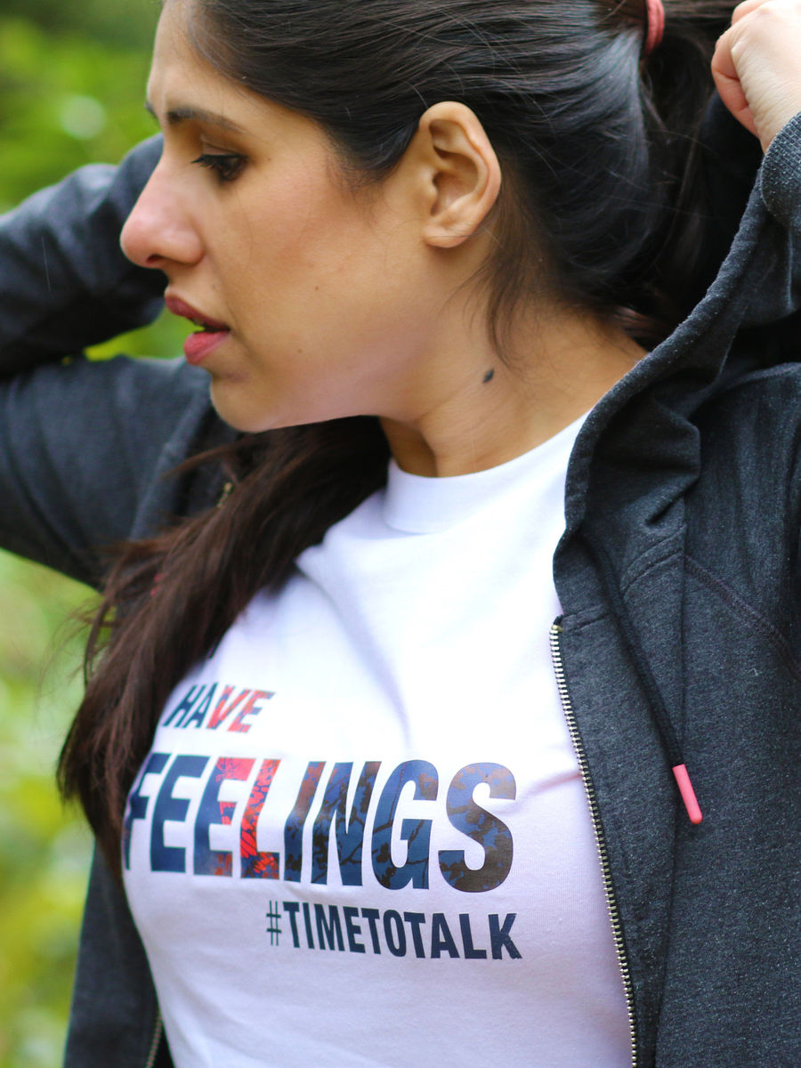 I HAVE FEELINGS T-SHIRT - product images  of