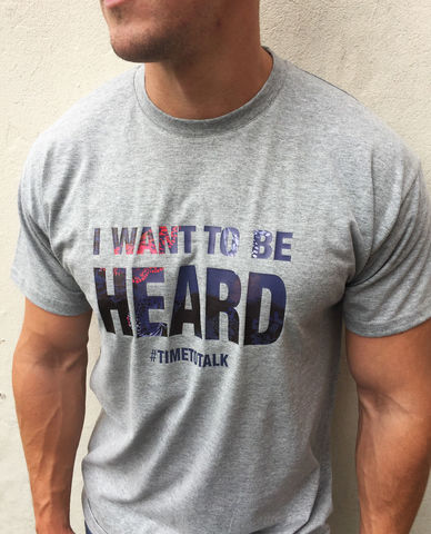 I,WANT,TO,BE,HEARD,T-SHIRT,I WANT TO BE HEARD T-SHIRT, mental health tshirt, mental wellness, headstogether, mental health awareness, mental health recovery, bettertogether, youngminds, timetotalk, ladies t-shirts, ladies sportswear, sports clothing, gym wear, gym clothing, slogan