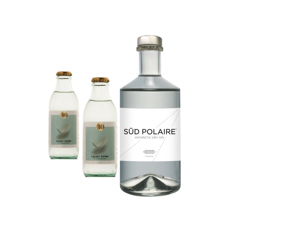 SÜD POLAIRE G&T Pack - product image