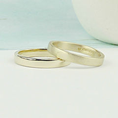 Solid,9ct,Gold,Wedding,Ring,gold wedding ring, 9ct gold ring, solid gold ring, gold wedding band, silversynergy, gold commitment ring, gold promise ring, simple gold jewellery, contemporary gold jewellery