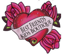 BEST FRIENDS KIDS BOUTIQUE