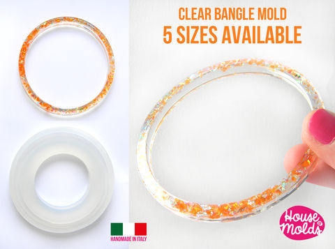 BOLOGNA,Plain,Bangle,Clear,Mold,resin,bangle,mold,,5,SIZES,AVAILABLE,,super,shiny,results!,houseofmolds_ mold,Bologna_bangle _mold,Supplies,bangle_mold,resin_bangle_mold,resin_mould,resin_supplies,resin_crafters,europeanstreeteam,Clear_mold,modern_bangle,Silicone_mold,resin_bangle,resin_mold,bangle_resin_mold,plain_bangle_mold