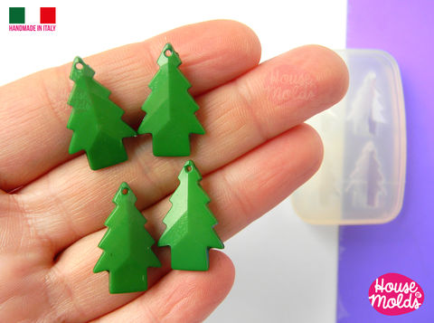4,Tiny,trees,faceted,earrings,Clear,Mold,,,Pre,Made,Holes,on,Top,-,Transparent,to,make,or,pendants:,super,shiny,christmas_tree _mold,cusotm domino,christmas earrings,resin dices,gamer dices,Supplies,silicone_mold,jewelry_making,clear_resin,resin_supplies,mold_for_pendant,clear_mold,mold_for_resin,mold_for_necklace,resin_mold,resin_drop_mold,drop_mold,quartz_maker,p
