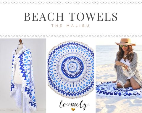 The,Malibu,Round,towel-,round,beach,towel,with,tassel,accent-,Towel,/,Throw,Yoga,mat,Tapestry,Accessories  dreamcatcher  dream catcher  towel  beach accessory  beach  round towel  poncho  blanket  cover tapestry  yoga mat  throw  tassel
