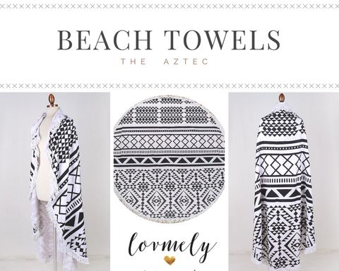 The,Sierra,-,round,towel,with,tassel,accent-,Towel,/,Throw,Yoga,mat,Tapestry,Accessories  dreamcatcher  dream catcher  towel  beach accessory  beach  round towel  poncho  blanket  cover tapestry  yoga mat  throw  tassel