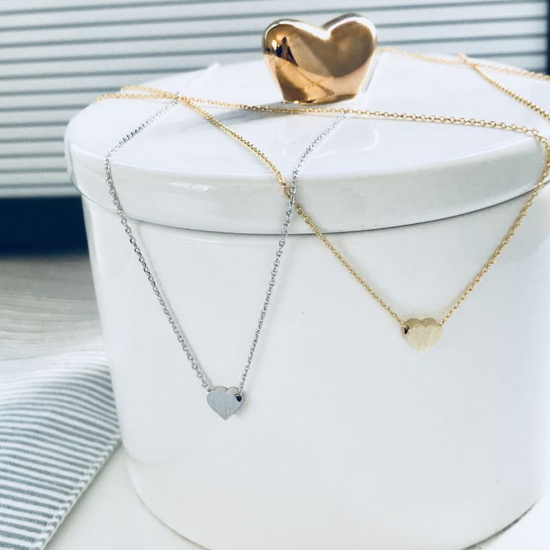 Simply Love necklace collection - product images  of