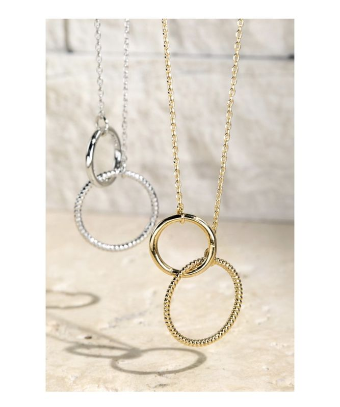 LINKED necklace - product images  of