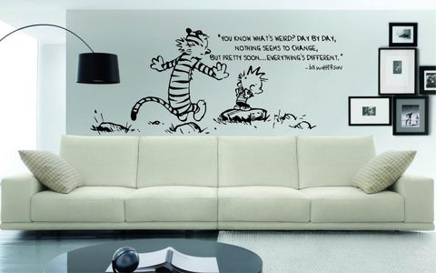 CALVIN,and,HOBBES,|,You,know,what's,weird?,Day,by,day,,nothing,seems,to,change,,but,pretty,soon...everything's,different,CALVIN and HOBBES, CALVINandHOBBES, CALVIN & HOBBES, Bill Watterson, stickyedge, stickyedge.co.uk