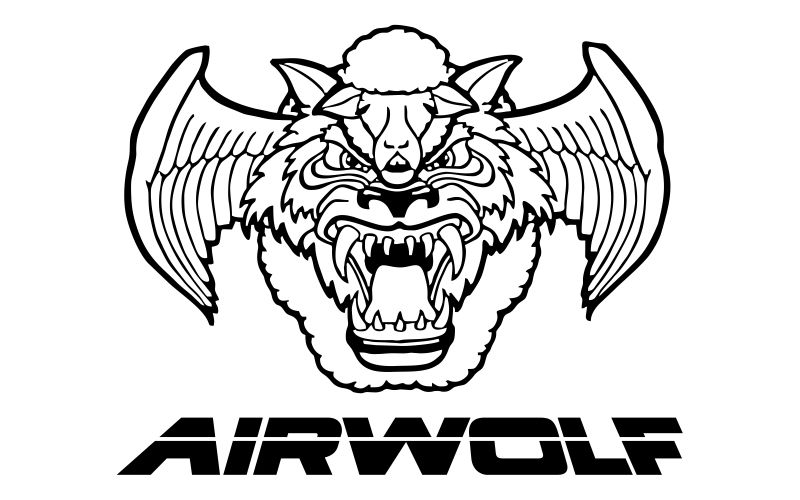 AIRWOLF - product images  of