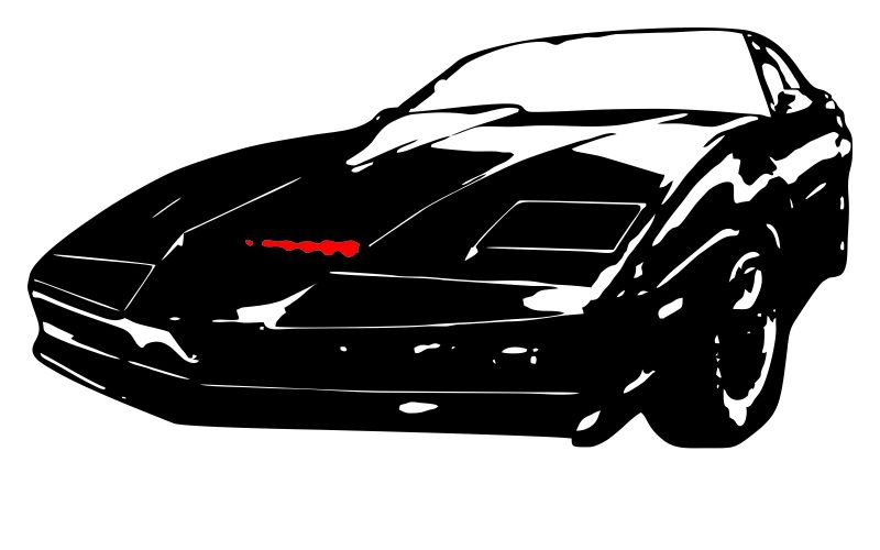 KNIGHT RIDER | K.I.T.T. (CAR) - product images  of