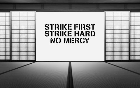 KARATE,KID,|,STRIKE,FIRST,HARD,NO,MERCY,home, wall art, decor, family, vinyl, design, fun, love, stickyedge, stickyedge.co.uk, KARATE KID, COBRA KAI, Ralph Macchio, Noriyuki Pat Morita, Elisabeth Shue, Daniel LaRusso, William Zabka, Johnny Lawrence,
