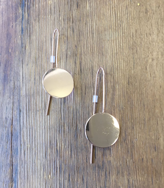 'I am' Collection Earrings - product image