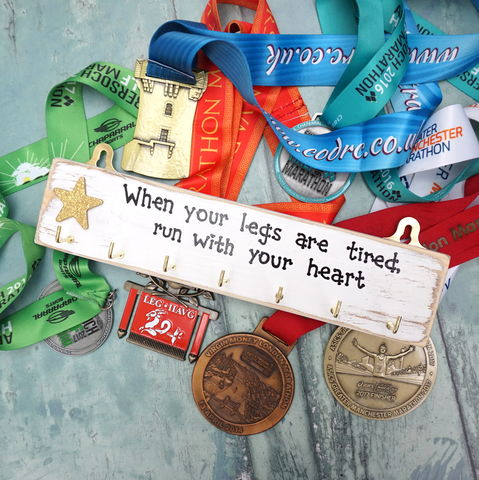 Personalised,Medal,Hanger,running medal holder - personalised - medal rack - medal plaque - running medal display gifts for runners female - gifts for runners men - race medal holder - marathon medal display - personalised medal display - gift for a runner - gift for a marathon ru