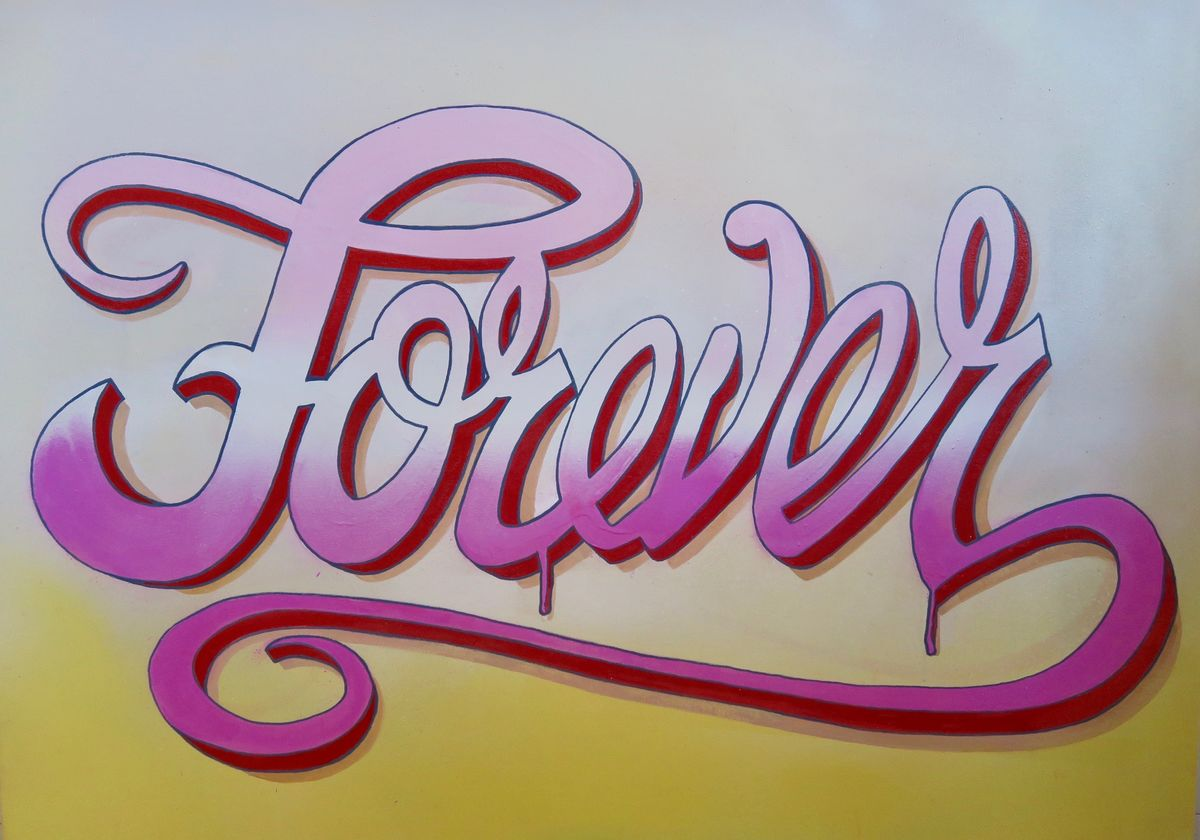 Forever - product image