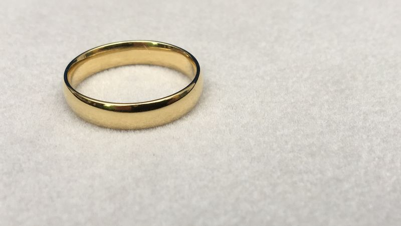 WEDDING RINGS - product image