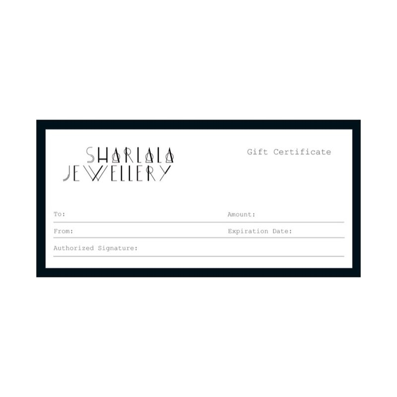 Gift Certificate - product image