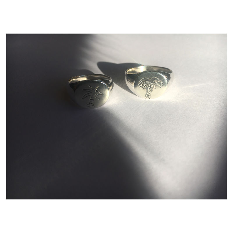 Palm Signets - product images  of