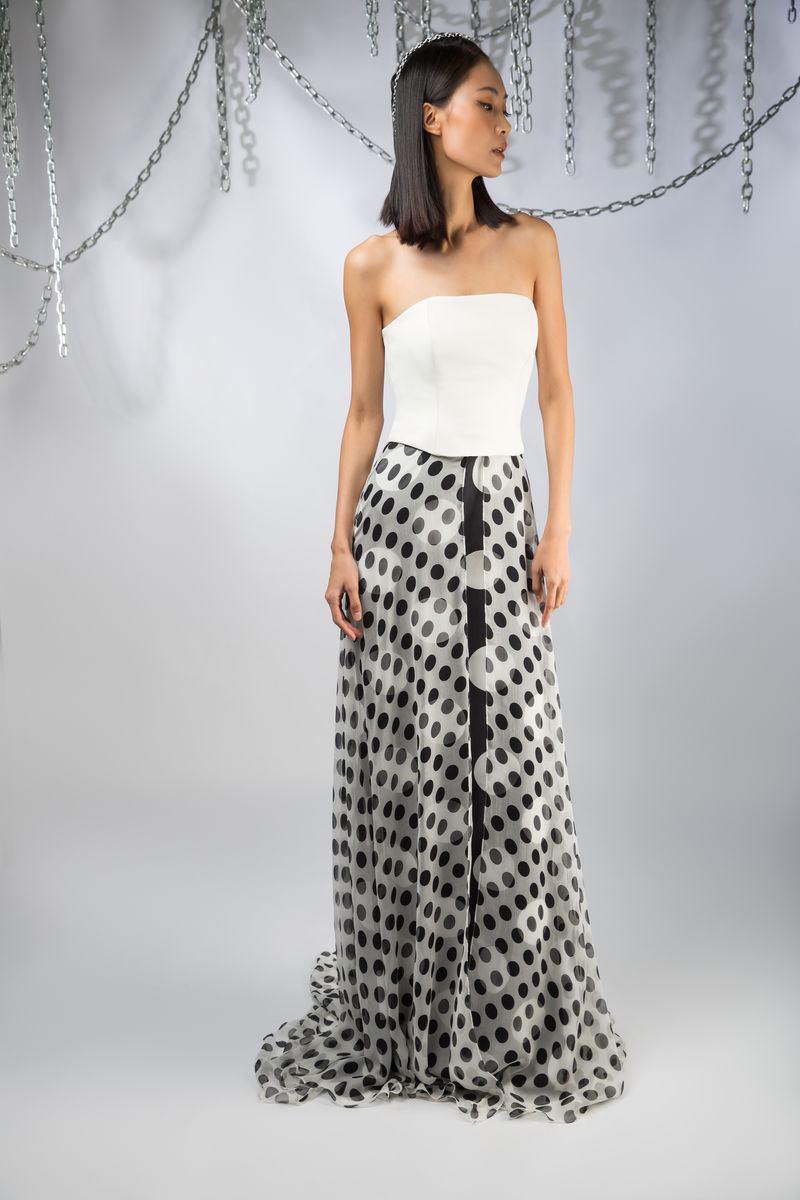 The Domino Maxi Dress - product images  of